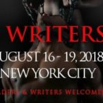 BDSM WRITERS CON