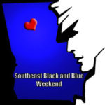 Southeast Black and Blue Weekend – August 9-11, 2019, BDSM Educational weekend presented by ALP-SEBB Events