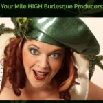 Mile High Burlesque Fest